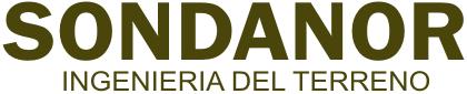 SONDANOR. logo